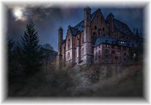 Hexen, Henker, Narrenmord! @ Klostergaststätte Himmerod