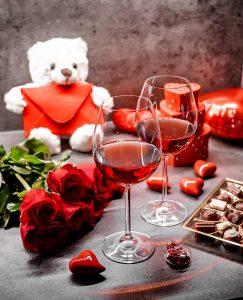 Dinner for Lovers ... oder solche, die es werden wollen! @ Klostergaststätte Himmerod